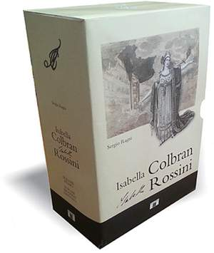 Isabella Colbran, Isabella Rossini