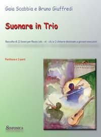 Scabbia Giuffredi: Suonare In Trio