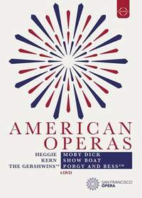 American Operas: San Francisco Opera