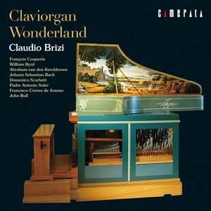 Claviorgan Wonderland