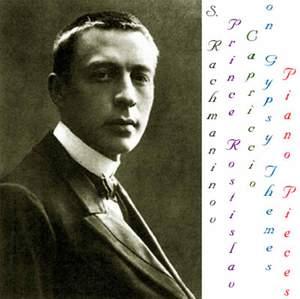 Rachmaninov: Orchestral & Piano Works