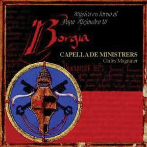 Borgia Product Image