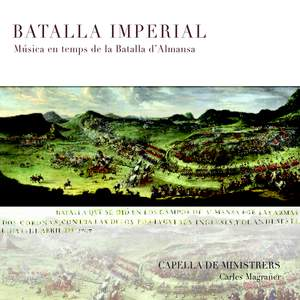 Batalla Imperial Product Image