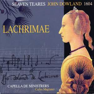 Lachrimae or Seven Teares