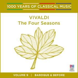 Vivaldi – The Four Seasons: Vol. 9