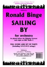 Ronald Binge: Sailing By Score