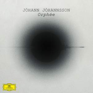 Jóhann Jóhannsson: Orphée