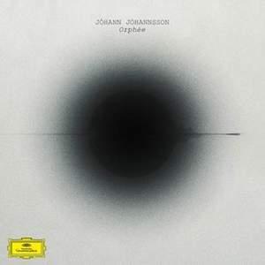 Johann Johannsson: Orphée - Vinyl Edition