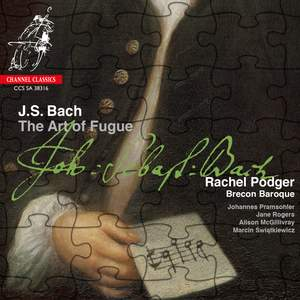 Bach, J S: The Art of Fugue, BWV1080