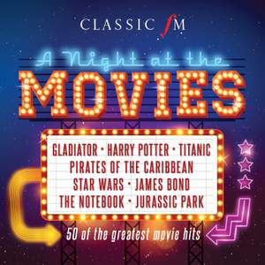 Classic FM at The Movies Product Image