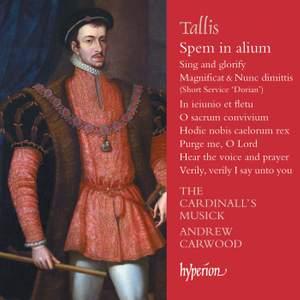 Tallis: Spem in alium Product Image
