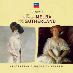 From Melba to Sutherland