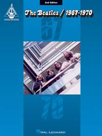 The Beatles – 1967-1970 – 2nd Edition