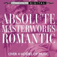 Absolute Masterworks - Romantic