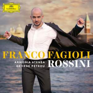 Rossini: Franco Fagioli Product Image