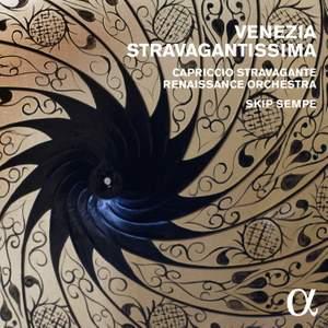 Venezia Stravagantissima