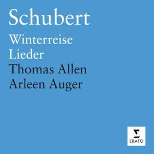 Schubert: Lieder & Winterreise