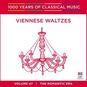 Viennese Waltzes - Vol. 47