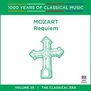 Mozart - Requiem: Vol. 25