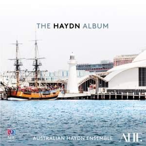 The Haydn Album