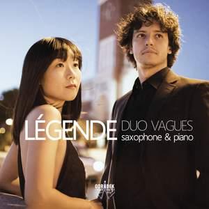 Légende: Duo Vagues