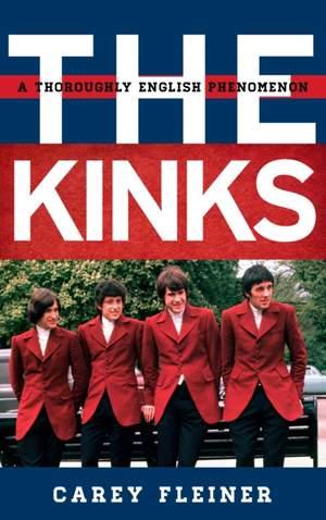The Kinks: A Thoroughly English Phenomenon