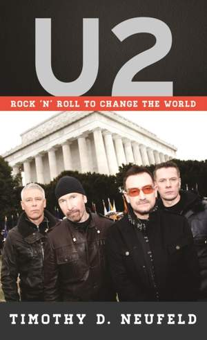 U2 - Rock 'n' Roll to Change the World
