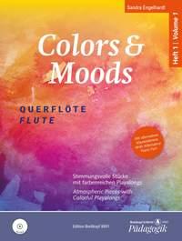 Colors & Moods (Volume 1)