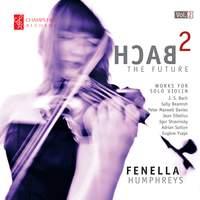 Bach2 The Future Vol. 2
