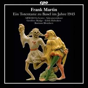 Martin, F: Ein Totentanz zu Basel Product Image