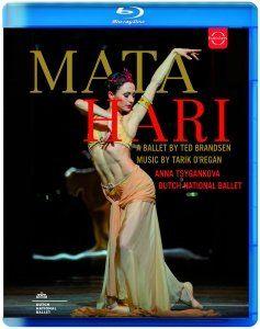 O'Regan: Mata Hari