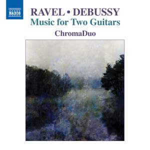 Ravel & Debussy: Music for 2 Guitars