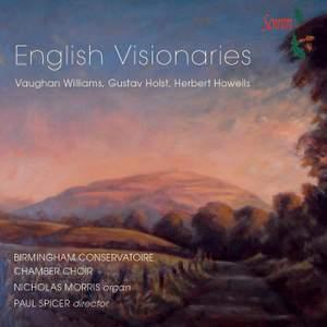English Visionaries