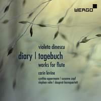 Violeta Dinescu: Diary | Tagebuch