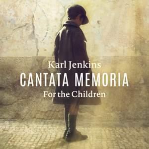 Jenkins, K: Cantata Memoria Product Image