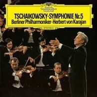 Tchaikovsky: Symphony No. 5 in E minor - Vinyl Edition