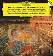 Albinoni: Adagio & Pachelbel: Canon - Vinyl Edition