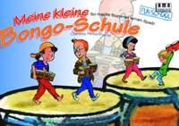 Clarissa Hinterthaner: Meine kleine BongoSchule