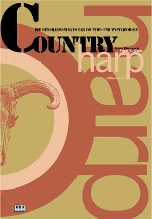 Janes Klemencic_Franz E. Kraus: Country Harp