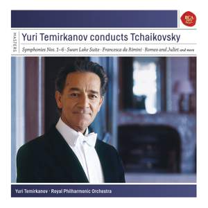 Tchaikovsky: The 6 Symphonies