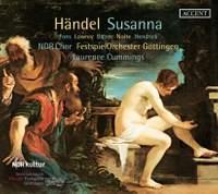 Handel: Susanna, HWV66