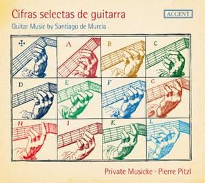 Cifras Selectas de Guitarra Product Image