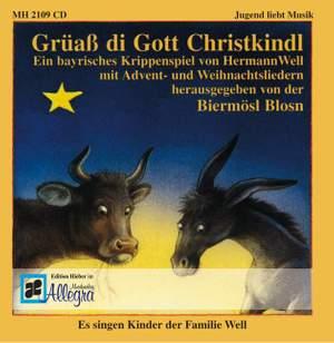 Well, H: Grüaß di Gott Christkindl Product Image