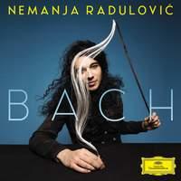 Nemanja Radulović: Bach