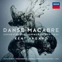 Danse Macabre: Kent Nagano
