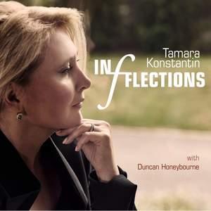 Tamara Konstantin: Inflections