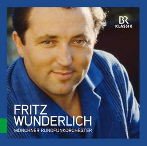 Fritz Wunderlich (1930-1966)
