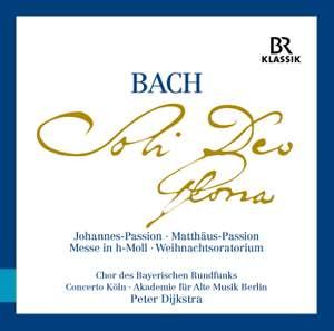 Johann Sebastian Bach – Complete Edition