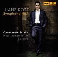 Rott: Symphony in E Major