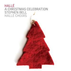 Hallé: A Christmas Celebration Product Image